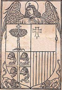 Escudo Aragón Vagad